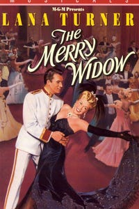 The Merry Widow as Police Sergeant
