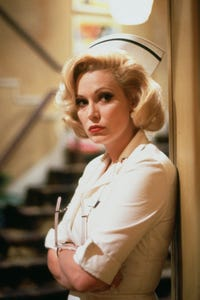 Cathy Moriarty as Annie Gentillo