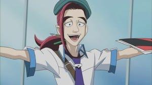 Yu-Gi-Oh! ZEXAL, Season 2 Episode 27 image