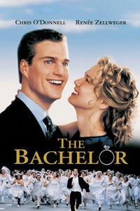 The Bachelor as Big Hair Bride