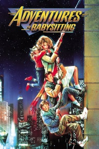 Adventures in Babysitting as College girl at frat party