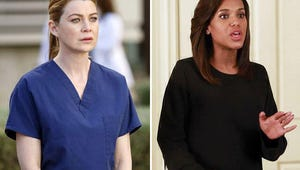 ABC Announces Fall Premiere Dates for Scandal, Grey's and More