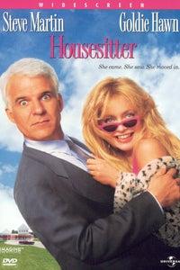 Housesitter as Marty