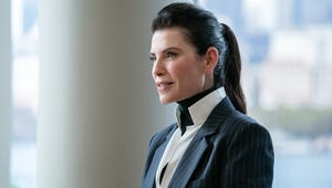 The Morning Show Boss Teases Julianna Margulies' Game-Changing Season 2 Role