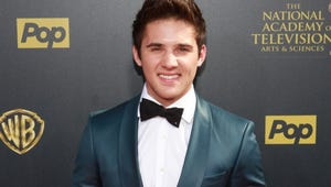 Days of Our Lives Actor Casey Moss Was Arrested After Trying to Hit a Bartender
