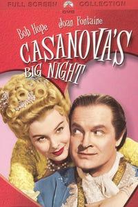 Casanova's Big Night as Emo