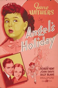 Angel's Holiday as Louie