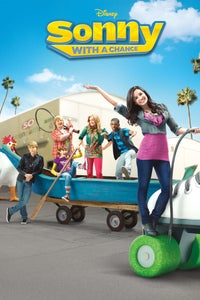 Sonny With a Chance as Sonny Munroe