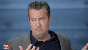 The Good Fight: Here's How Matthew Perry's Character Returns