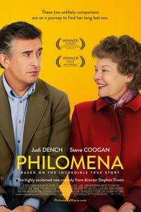 Philomena as Pete Olsson