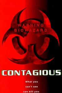 Contagious as Hannah