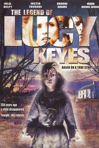 The Legend of Lucy Keyes as Jonas Dodd