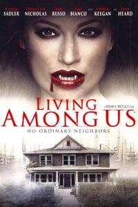 Living Among Us as Aaron