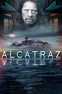 Alcatraz as Webb Porter
