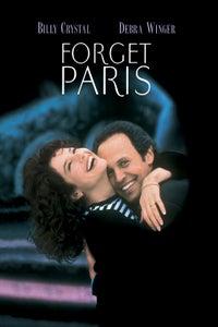 Forget Paris as Himself