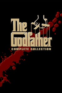The Godfather Trilogy 1901-1980 as McCluskey