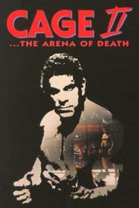 Cage 2: Arena of Death as Tim Yum Lin