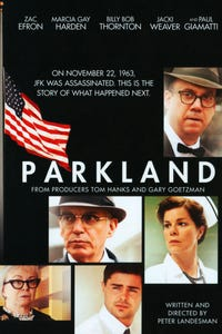 Parkland as Father Oscar Huber