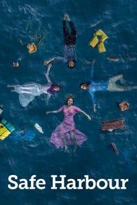 Safe Harbour as Olivia Gallagher