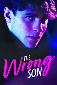 The Wrong Son as Sarah