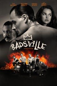 Badsville as Chuck - A Badsville Ace