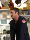 Chicago Fire, Season 3 Episode 7 image