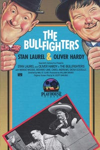 The Bullfighters as Vasso