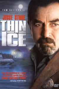 Jesse Stone: Thin Ice as Jesse Stone