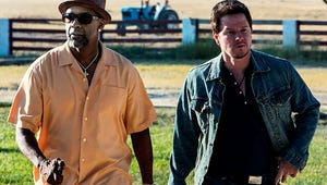 2 Guns Takes the Top Spot at the Weekend Box Office