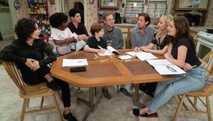 This First Look at The Conners Shows It's Roseanne Minus Roseanne