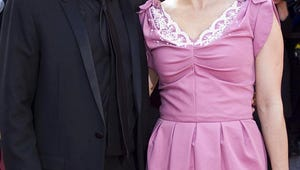Gael Garcia Bernal, Wife Separate