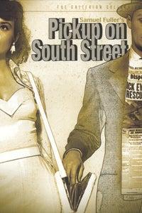 Pickup on South Street as F.B.I. Agent