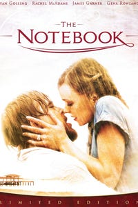 The Notebook as Allie