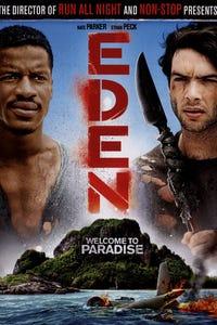 Eden as Andreas