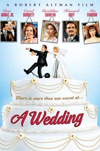 A Wedding as Antoinette Sloan Goddard