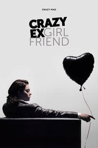 Crazy Ex-Girlfriend as Maya