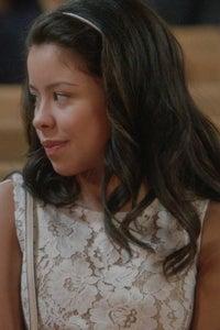 Alexandra Barreto as Det. Jacqueline Rivera