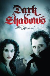 Dark Shadows as David Collins