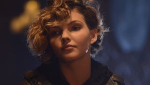 Gotham Series Finale Sneak Peek: Check Out Grown Up Catwoman in Action