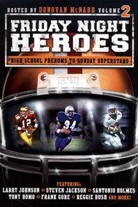 Friday Night Heroes, Vol. 2
