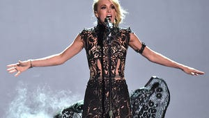 CMT Music Awards: Carrie Underwood Wins the Night