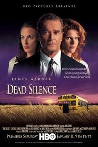 Dead Silence - Flammen in der Stille as Sharon Foster