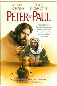 Peter and Paul as Paul the Apostle