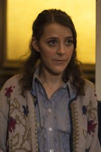 Abby Miller as Caitlin Sullivan