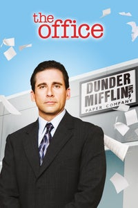 The Office as Andy Bernard