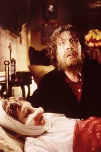 Alan Rickman as He