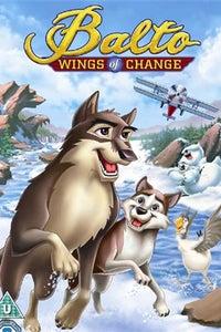 Balto 3: aprendiendo a volar
