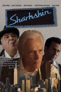 Sharkskin as Uncle Charlie