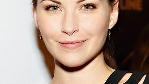 Exclusive: Royal Pains' Jill Flint to Guest-Star on Elementary
