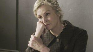 Criminal Minds: Jane Lynch Isn't Done With Diana Reid Yet